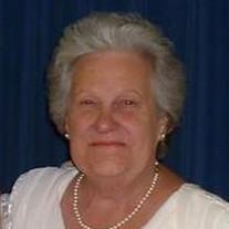 Joyce M. Borden