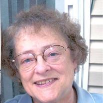 Joan M. Kirchner