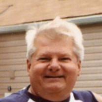 "Gerald M. ""Jerry"" Fussi"