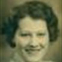 Margaret M. Podgurski