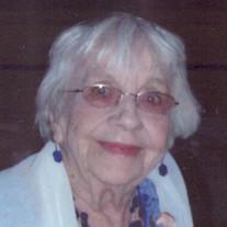 Dorothy Mae Pesta