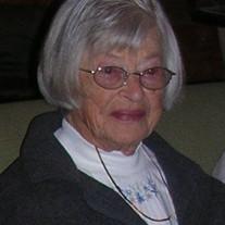 MARGARET N. CLAPP