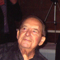 Maurice P. Trischler