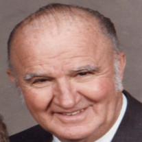 John P. Pafford