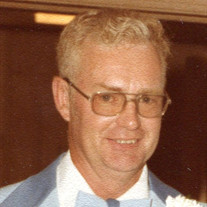 DONALD R. TAYLOR