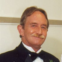 "William R. ""Bill"" White"