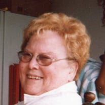Evelyn R. Bolton