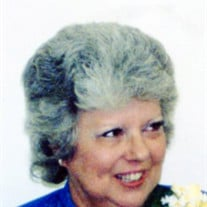 Carolyn R. Jacob