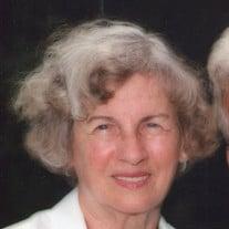 Jeanne T. Maslach
