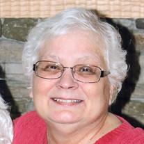 NANCY FURGERSON
