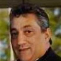 RAYMOND PAUL RUIZ