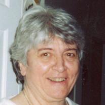 Nancy Michaud