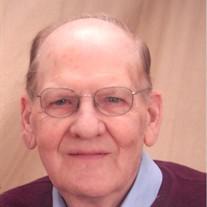 Clifford Lewis