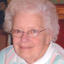Florence Conley