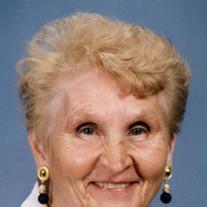 Kathleen Hebebrand