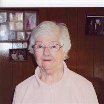 Nellie C Tinley