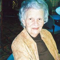 Ellen Elizabeth Arant