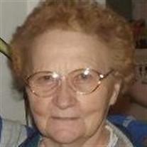 Ruby Alverta Whipkey