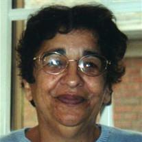 Betty Saridakis