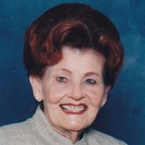 Mrs. Nancy  Deloache Jennings