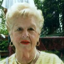 Ida Anitole Hyder