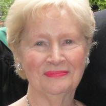 Mrs. Gertrude Billbrough