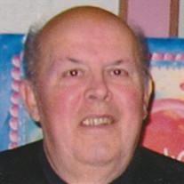 Thaddeus  J. Juke