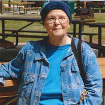 Barbara Morgeson