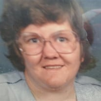 Sandra J.  Garrison