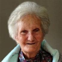 Donna Jolley Adams