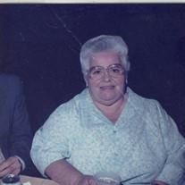 Marlene J Cuje