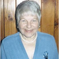 Eva M. Hoffman