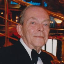 Albert Paul Long Sr.
