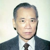 Kwang Hai Chou