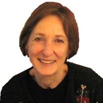 Nancy Lou Steel