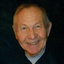Maynard B. Jarl