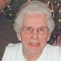Mrs Lillian M.  Johnson