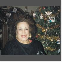 Mary Amelita Fuentes