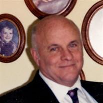 "Mr  William  ""Bill"" J.  Phillips"