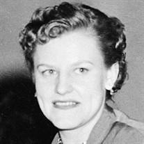 Evelyn M. Jordan