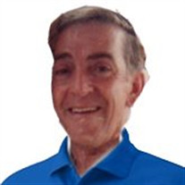 George R Slusher