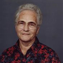 Maggie Mae Barfield