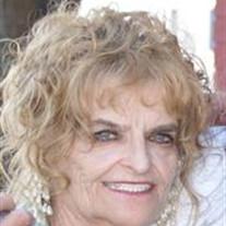 Cecilia Marier Barnard