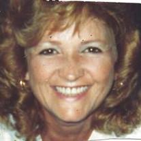 Nancy Jane Bollett