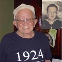 James (Gene) Eugene Daniels  Jr.