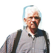 Robert Louis Fosdale