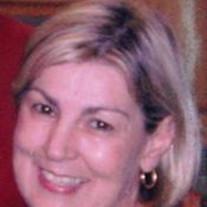 Patti Jo Hatfield