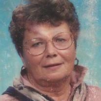 Barbara Ann Kane