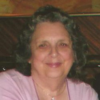 Sally Jane Macy