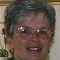 Joyce Marie McGillicuddy